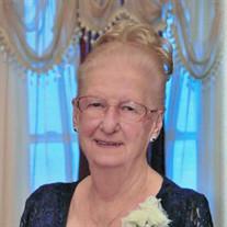Shirley Marie Strickland Dugas