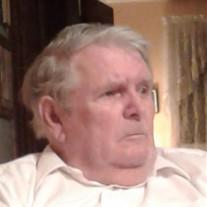 """William Earl """"Steve"""" Stevenson"""