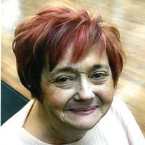 Carole Lynn Mathers