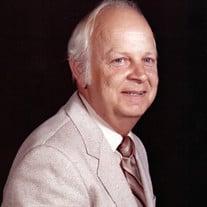 Oscar Timothy Morgan Sr.