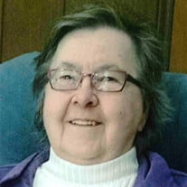 Marcella Joy Cook