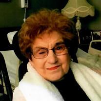 Mary  Karavolos