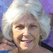 Patricia Helen Betzold