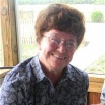 Barbara Betty Knode