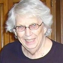 Patricia Jane Gray