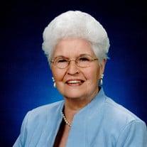 Margaret Mary Mills