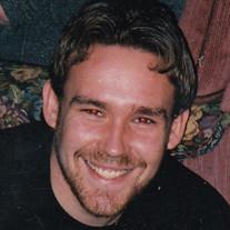 Bryan Scott Burns