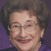 Vashti J. Wilcher