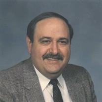 Joseph Thomas Paluso