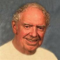 "Robert M.  ""Bob"" McCrone"