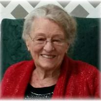 Virginia Finley of Adamsville, TN