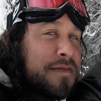 Mario Augustine Del Toro