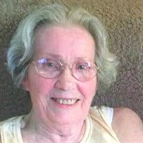 Violet M. Nichols