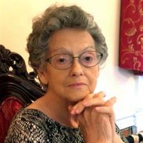 Mildred LeBouef Bernard