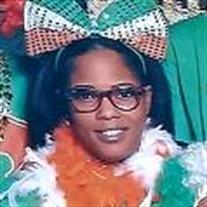 MS. SHERREL JAMESHA FINLEY