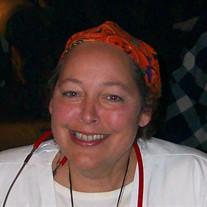 Rebecca Louise McFall