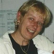 """Christine """"Chris"""" Marie Duclos"""