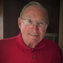 Maynard C. Wellman