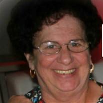 Ann Marie Patricia Sansone
