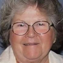 Mrs. Laraine Dorothy Baust