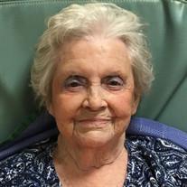 Edna Weaver