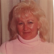 Barbara A. McDonald