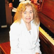 Darlene C. Stroman