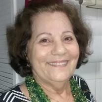 Waldinea Zattera Goncalves De Oliveira