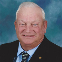 John Franklin Townsend Jr.