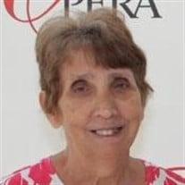 Joan D. Hartman