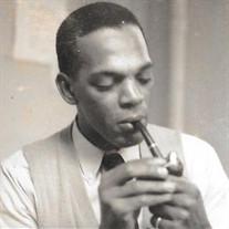 Mr. Bergen V. King Jr.