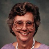 Mrs. Nancy L. Fleetwood