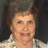 Dorothy Mae Hartley