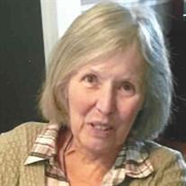 Mrs. Linda Hughes Leary