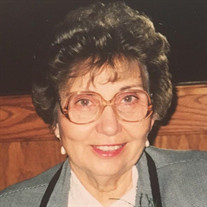 Dorothy Knight