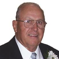 Melvin A. Robbins