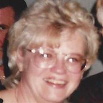 Brenda York Noelker