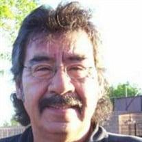 David  John Cruz
