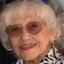 Elida Gonzales Garcia