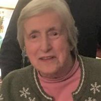 Betty L. Angell