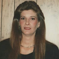 Vicki Lynn Toms Lashley