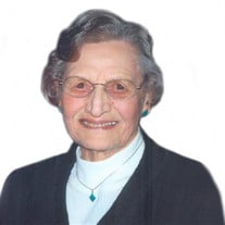 Evelyn H. Larsen
