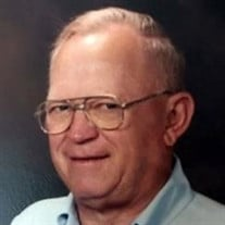 Larry  B. Canterbury Sr.