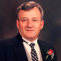 "Joseph Everette ""Eddie"" Anderson Sr."