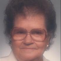 Mary Louise Bratton Gable
