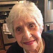 Vera  Elizabeth  Geanetta