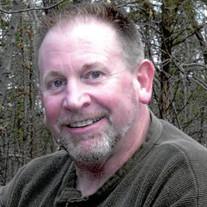Mark Hilton Person