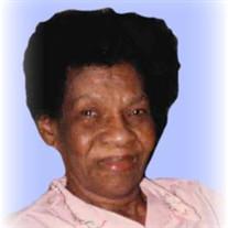 Clarice V. Aiken