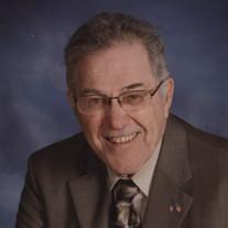 Harold J. Benusa
