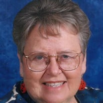 Donna  Louise Waterson
